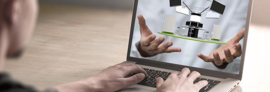 Commander ses objets promotionnels chez un spécialiste en ligne