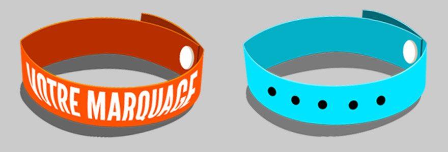 Comment choisir des bracelets pour un événement ?