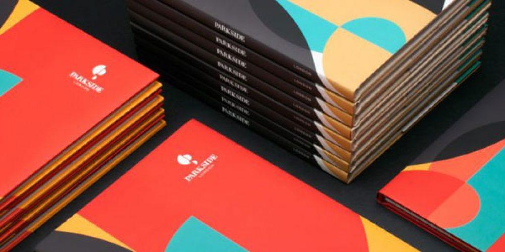 Impression de catalogues et brochures en ligne