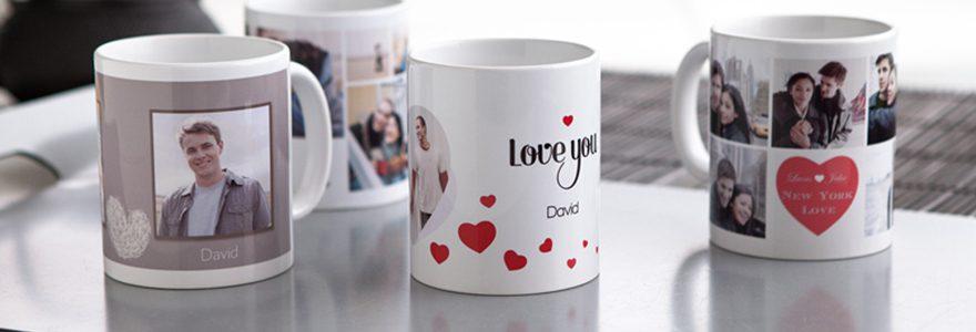 Cadeaux promotionnels : le Mug personnalisé