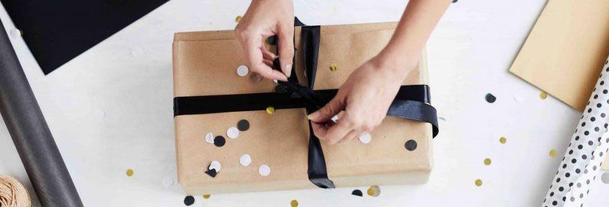 Quel cadeau d'entreprise offrir à un client ?
