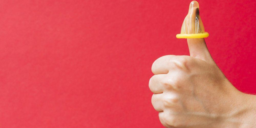 Avez-vous pensé aux préservatifs pour votre stratégie de communication ?
