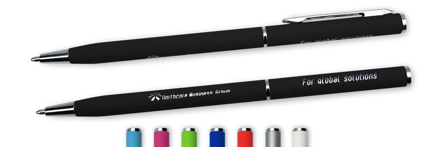 Comment communiquer votre marque grâce à des stylos publicitaires ?