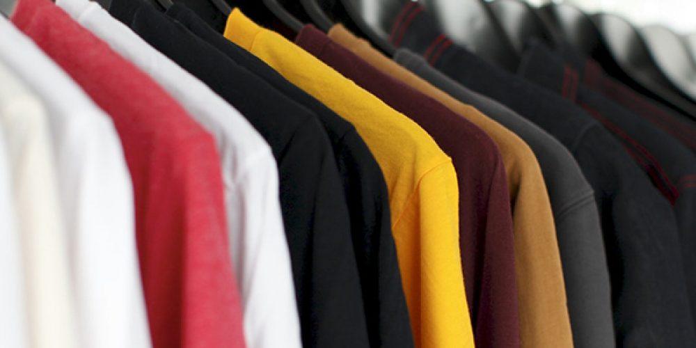 Faites parler de votre entreprise avec un tee-shirt personnalisé !